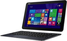 Asus T300CHI 12 5 Touch Transformer 2 in 1 Intel M5Y10 4GB 128GB Windows 8 1 012306010898 at eBay - Get the best price at #BestPriceSale #Deals