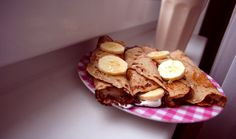 Pancakes <3 And healthy panacakes ? Oh yes please!! (from my fav. blog - eat run love)