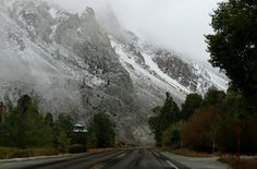 Place: Aspendell, a hidden gem in the Eastern Sierra......