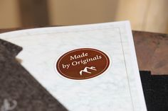 Design Hotel, The Originals, Tableware, Dekoration, Dinnerware, Tablewares, Dishes, Place Settings