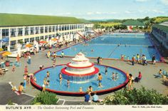 1000 Images About Seaside Holiday Camps On Pinterest Blackpool Great Yarmouth And Southport