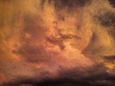 Post storm clouds 2/4