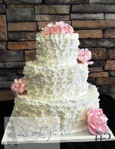 My wedding cake. Find it at Walmart! | Wedding cakes by Walmart ...