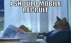 Mobile Recruiting: How HR Tech Are You?