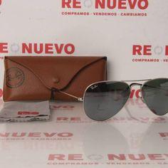 Gafas de sol de segunda mano RAY BAN RB3025 E280230 | Tienda online de segunda mano en Barcelona Re-Nuevo