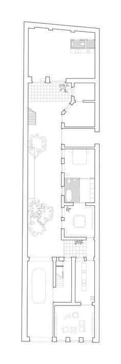 shaws-terrace-garages-5-250612-1024 P2 Reciprocal City Pinterest - dessiner plan de maison