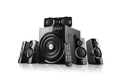 Enjoy #heart #thumping sound without worry with #Fenda India - F6000U