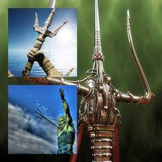 Η Τρίαινα του Ποσειδώνος   Poseidon's Trident