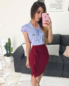 20 Best Office & Work Outfits Ideas with Pencil Skirt – Professional outfits Pencil Dress Outfit, Pencil Skirt Outfits, Dress Outfits, Casual Outfits, Work Outfits, Pencil Skirts, Pencil Dresses, Office Outfits, Modest Fashion