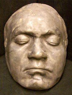 Beethoven,  Life Mask