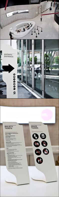 http://www.madesign.it/index.php #signage