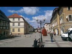 Jelenia Góra & Cieplice (Hirschberg im Riesengebirge & Bad Warmbrunn), 10 juli 2015 - YouTube