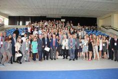 Rotariani, rotaractiani e interactiani tutti insieme da Lamezia a Battipaglia