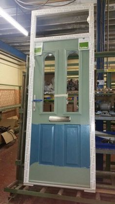 Composite door with internal thumb latch   Other house   Pinterest ...