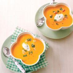 5 Savory Soups