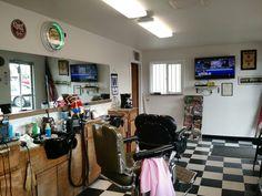 Tim's Barber Shop Montrose CO.
