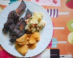 Hapa-tite   Slow Cooker BBQRibs   http://hapatite.com