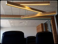 Pendant light, wall lamp, LED lights projects | About Space Melbourne