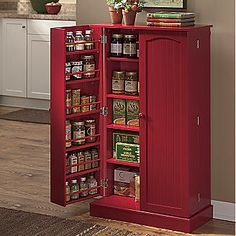 Double Door Pantry from Seventh Avenue ®