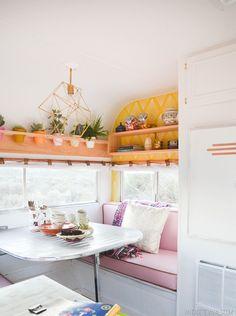 Vintage Revivals The Nugget Kitchen