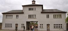 Campo de Concentração próximo a Berlim. (www.zupper.com.br)