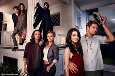 Scream 4 cast