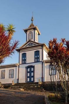 Diamantina, MG Dresden, Terra, Wonders Of The World, Baroque, Brazil, Mansions, House Styles, Minas Gerais, Small Towns