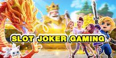 เกมสล็อต joker 123 ถือว่าเป็นเกมพนันออนไลน์ที่คนส่วนใหญ่นิยมเล่นกันมาก เพราะด้วยรูปแบบการเล่นที่ง่ายไม่ความซับซ้อนอะไรมากมายนัก Joker Game, Slot Online, Games, Movies, Movie Posters, Films, Film Poster, Gaming, Cinema
