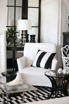 STOCKSUND Chair Nolhaga dark gray blackwoodArmchairs Living