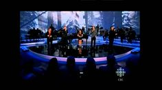 """""""The Prayer"""" sang live by Charice and the Canadian Tenors; David Foster on the piano. All credits belong to Canadian Broadcasting Corp."""