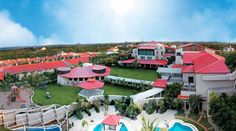Leonia Holistic Resort
