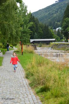 Read about a fantastic long weekend we had in Špindlerūv Mlyn (Czech Republic). Two Year Olds, Long Weekend, Czech Republic, Where To Go, Great Places, Vacations, Travelling, Places To Visit, Mountain