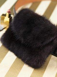 Gutzees Mink Belt Bag at London Jewelers!