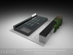 Tombstone Designs, Cemetery, Funeral, Pure Products, Monuments, Garden, Garten, Lawn And Garden, Gardening