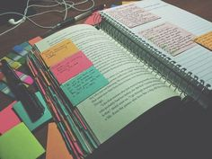Imagem de school, book, and study