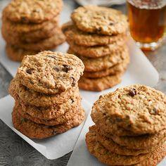 Biscuits à la farine de blé entier et au beurre d'arachide