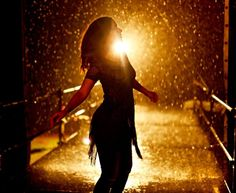 Let your smile be your umbrella on a rainy day. Happy day!