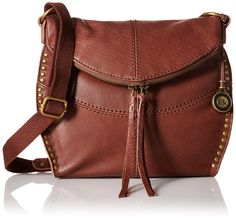 Silverlake Cross-Body Bag