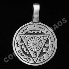 Amulets and Talismans : Conscious Chaos, Ancient Symbols Of World Religions & Pagan Traditions