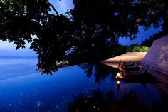 30 Spectacular Infinity Pools That Will Rock Your Senses