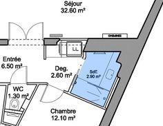am nagement petite salle de bains 28 plans pour une petite salle de bains de 5m coins. Black Bedroom Furniture Sets. Home Design Ideas