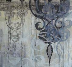 . Collages, Decoupage, Timberwolf, Ouvrages D'art, Art Et Illustration, Art Abstrait, Mixed Media Art, Printmaking, Oil On Canvas