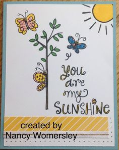 Papercrafting With Heart: March 2016 Stamp of the Month Blog Hop #CTMHPenelope #ShinHan