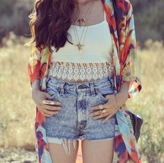 #summer #outfit
