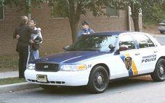 princeton police twitter ride along