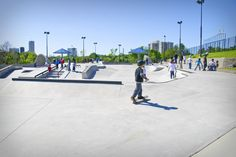 downtown skatepark - Google Search