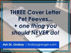 Resume and Cover Letter Sample Pinterest