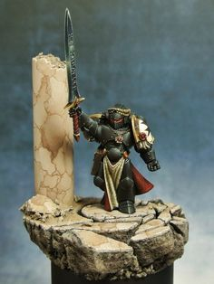 Black Templars The Emperor's Champion