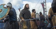 Clive Standen as Rollo, Vikings