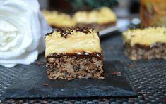 DSC_0228 Nutella, Carne, Desserts, Cappuccinos, Tasty Food Recipes, Pork, Kuchen, Tailgate Desserts, Deserts